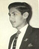 1967 (22): Patna