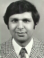 1982 (37): Edmonton, Residency