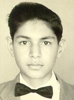 1957 (13): Musoma