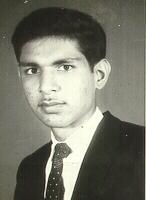 1964 (19): Poona