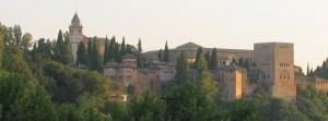 Alhambra by Day