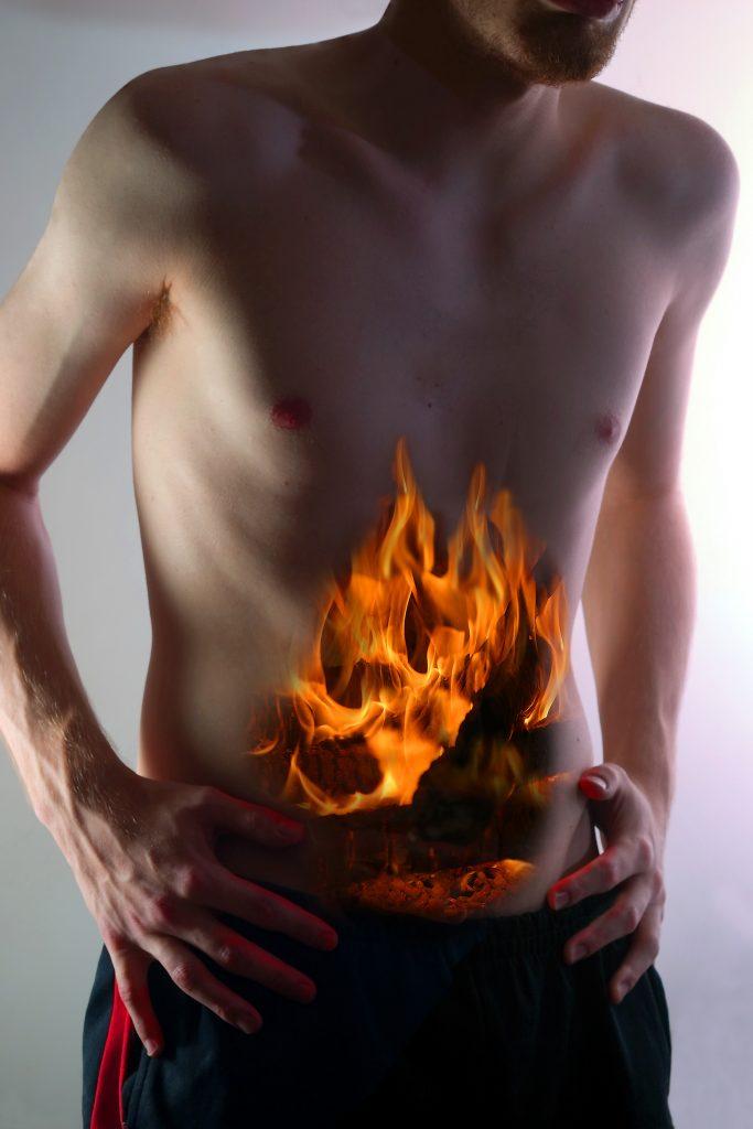 Heartburn (Hemera)