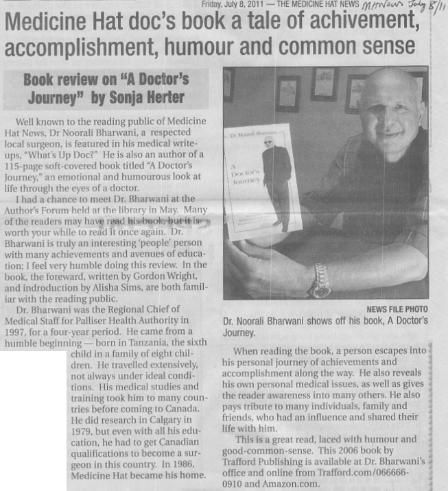 Scanned copy of the review.