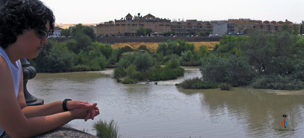 Cordoba, Spain. (Dr. Noorali Bharwani)