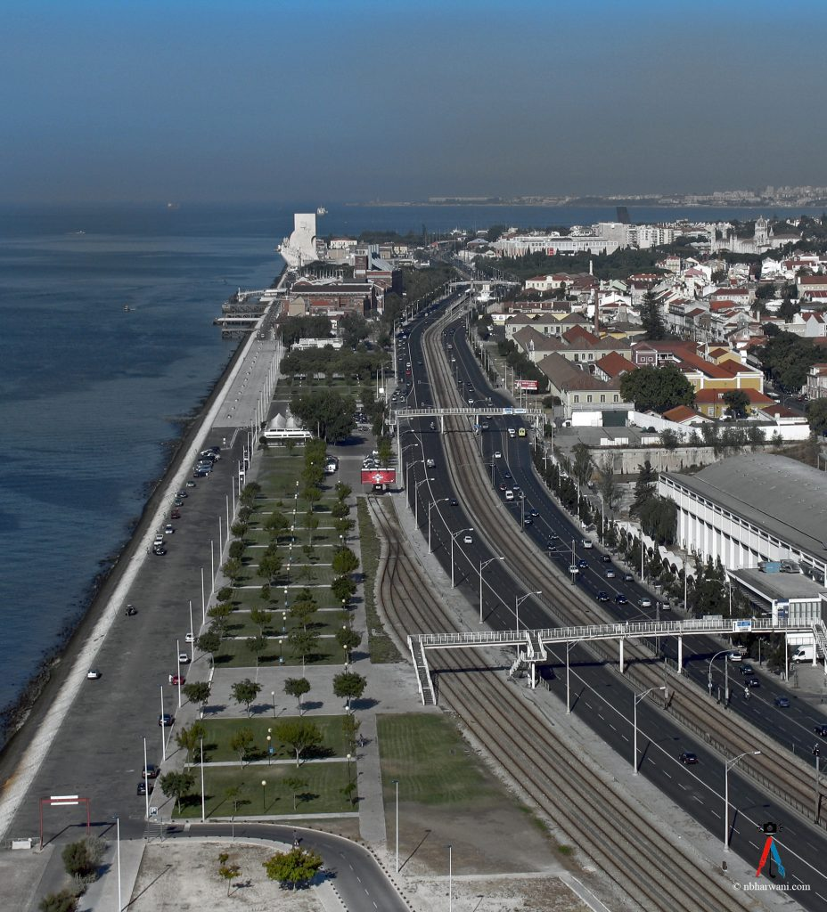 Lisbon, Portugal. (Dr. Noorali Bharwani)